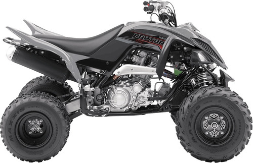 Yamaha Raptor 700 Yfm700 Cuatriciclo