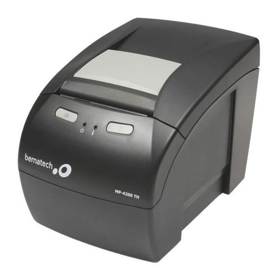 Impressora Térmica Não Fiscal Bematech Mp-4200 Usb - 1010080
