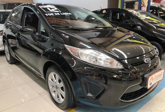 *new Fiesta Hatch Se 1.6 *único Dono*