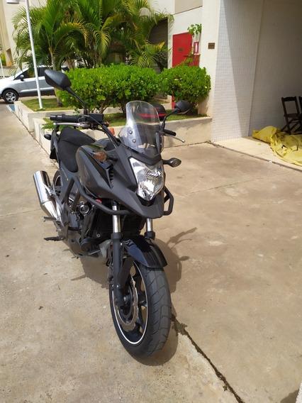 Honda 750x