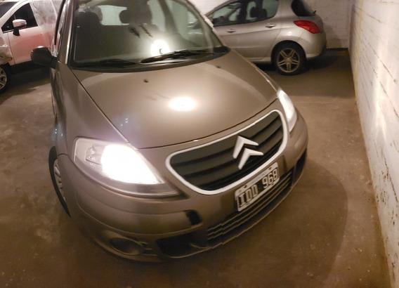 Citroën C3 1.6 I Sx 2009