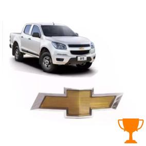 Emblema Grade S10 2012 2013 2014 2015 2016 2017 2018 2019