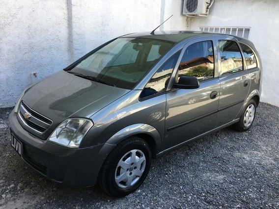 Chevrolet Meriva Gl 1.8 - Liv Motors