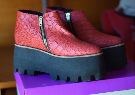 Zapatos Sofía De Grecia Talle 35
