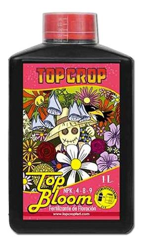 Top Bloom 1l Top Crop Floracion Fertilizante