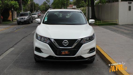 Nissan Qashqai Sense 2.0. 2018