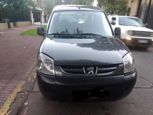 Peugeot Partner Patagónica 1.4 2010