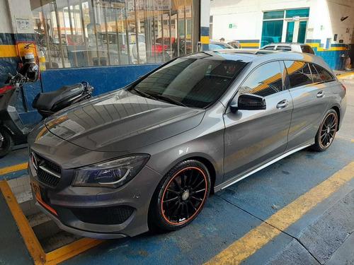 Mercedes Benz Cla 200 Shooting Brake
