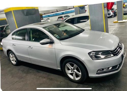 Volkswagen Passat Tsi 211cv Advance Dgs Automatico 2013