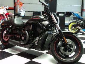 Harley Davidson Vrscaw 1250 V Rod Preta 2011