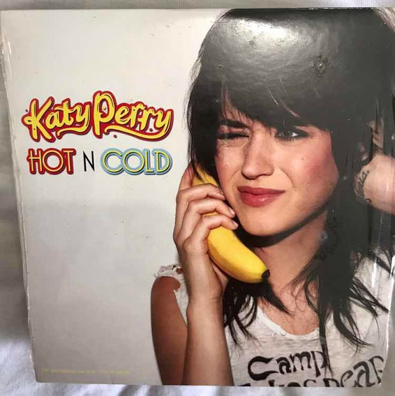 Katy Perry - Hot N Cold (single Promocional)