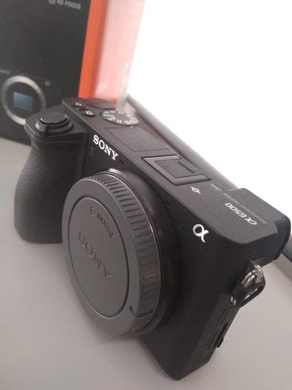 Camera A6500