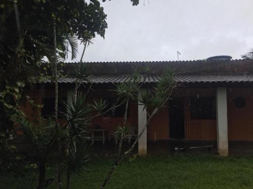Chácara Lado Serra Em Itanhaém - 6576