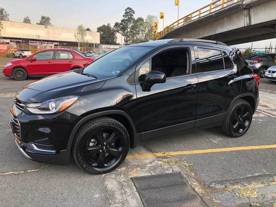 Chevrolet Trax Midnight 2019
