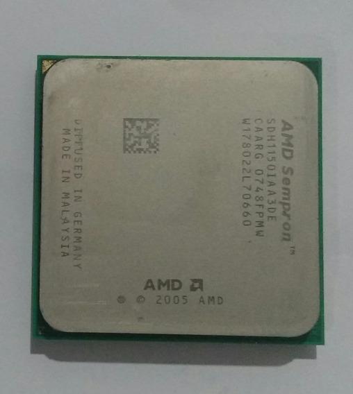 Processador Amd Sempron 2.0ghz Sdh1150iaa3de