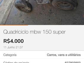 Mbw 150 Super Mbw 150 Super