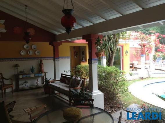 Casa Assobradada - City Bussocaba - Sp - 412629