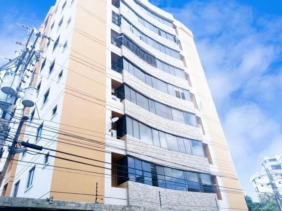 Apartamento En Venta Maracay La Soledad Cod 20-23307 Sh