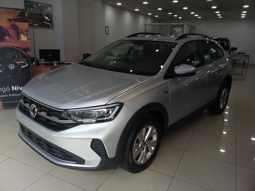 0km Volkswagen Nivus 1.0 Tsi Tiptronic Comfortline Alra 21