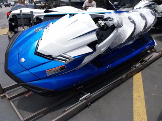 Jet Ski Yamaha Fx Cruiser Svho 2018 Ho Rxt Gtx Vx Gti 130