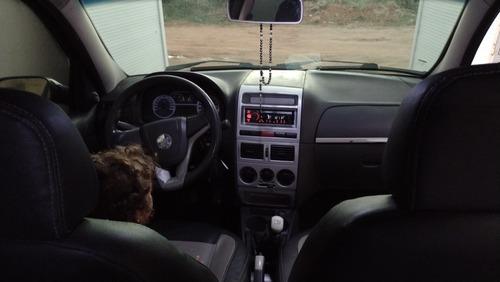 Fiat Siena 2009 1.4 Elx Tetrafuel 4p Tetra-combustible