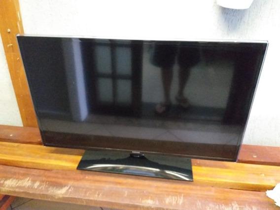 Tv Sansung 40 Un 40f 6100 Ag