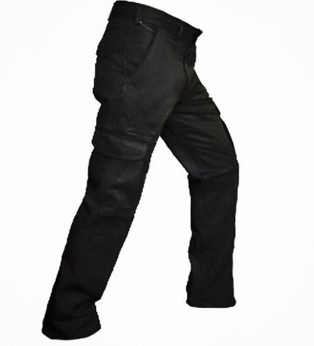 Pantalon Cargo 3 Hilos Ref. Desc M Azul Verde Beige Negro
