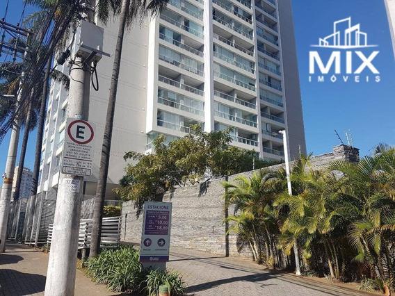 Sala Para Vender No Central Office Guarulhos - Sa0043