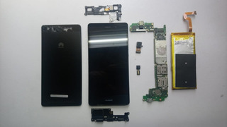 Huawei P8 Lite Para Repuesto