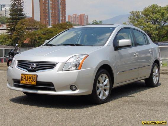Nissan Sentra B16 Sl