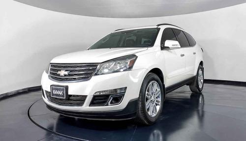 Imagen 1 de 15 de 43678 - Chevrolet Traverse 2013 Con Garantía