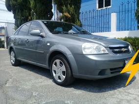 Chevrolet Optra Version Ls. 2010