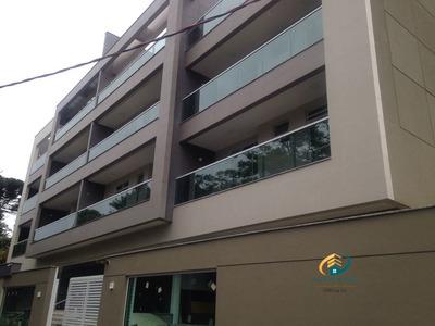 Apartamento A Venda No Bairro Braunes Em Nova Friburgo - Rj. - Av-107-1