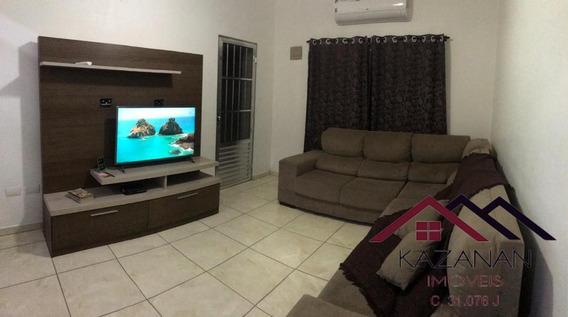 Casa Em Praia Grande Para Até 10 Pessoas Temporada - 3548