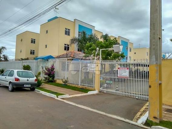 Apartamento - Residencial - 155563