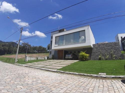 Projeto Encantador! Condominio Gan Eden  Maricá/rj - Ca3413