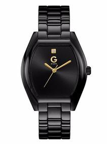 Relógio Masculino G By Guess Original E Novo