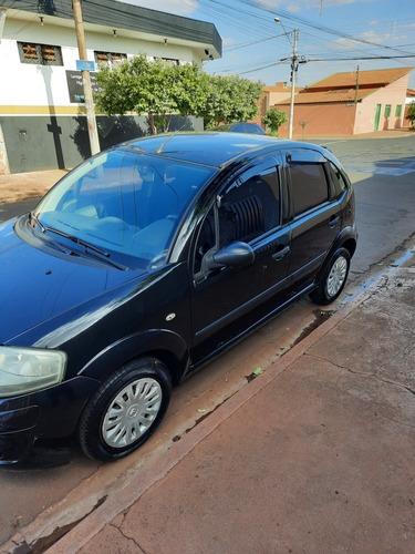 Imagem 1 de 10 de Citroën C3 2009 1.4 8v Glx Flex 5p
