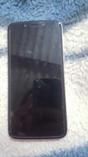 Motorola G7 Play 32 Gb Dual Sim Dourado