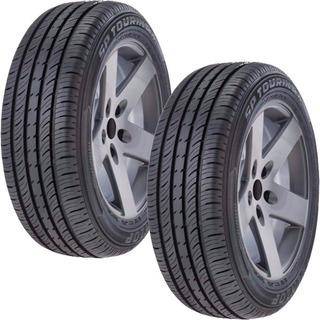 Paquete 2 Llantas 175/70 R13 Dunlop Sp Touring 82t