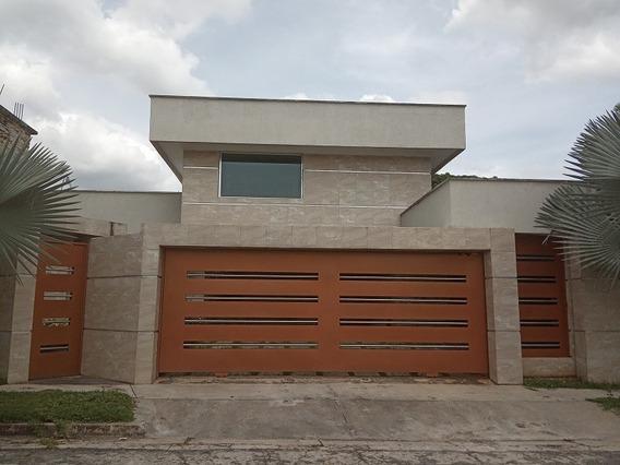 Yosmar Muñoz Vende Casa En La Viña Foc-589