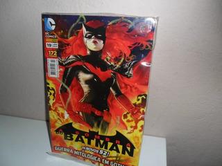 Hq - A Sombra Do Batman - Vol. 19