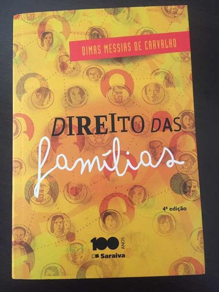Direito Das Famílias, 4 Edição