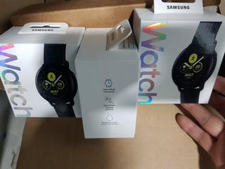 Samsung Galaxy Wacht Active - Nuevosellado/precionegociable