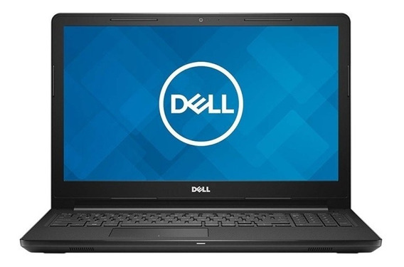 Notebook Dell I3567-3276blk I3 2.7ghz/ 8gb/ 1b/ 15.6 Hd