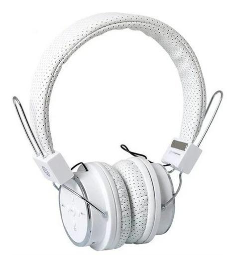 Fone De Ouvido Bluetooth Sd P2 Celular Ps4 Mp3 Radio Fm
