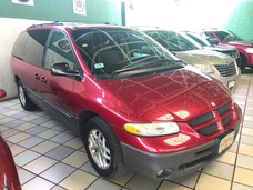 Chrysler Grand Voyager Lx At 1999