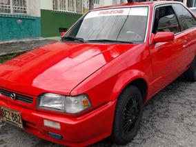 Vendo Mazda 323 1500