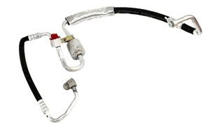Tubo De Goma Flexible Radiador Fiat 06/11
