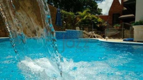 Casa Com 4 Dormitórios À Venda, 528 M² Por R$ 1.500.000,00 - Parque São Quirino - Campinas/sp - Ca4435